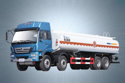 徐工NXG5315GHY3化工液体运输车