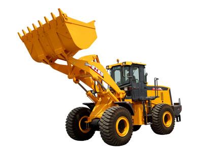 徐工LW600K轮式装载机