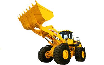 徐工LW800K轮式装载机