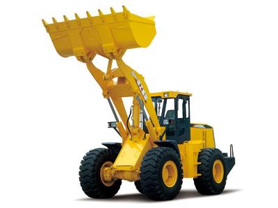 徐工LW500E轮式装载机