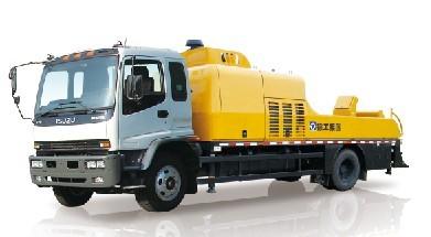 徐工HBC90A-I车载泵