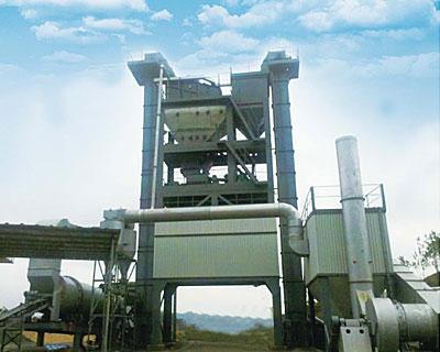 徐工LQC80LQC系列沥青混合料搅拌设备