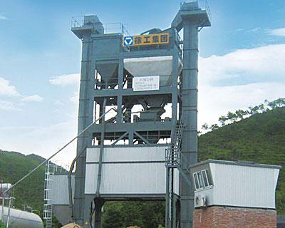 徐工LQC120LQC系列沥青混合料搅拌设备