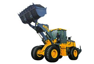 徐工ZL50GL轮式装载机