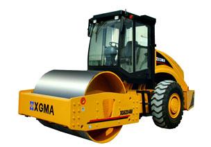 厦工XG6204M单钢轮压路机