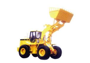 厦工DGC50垃圾铲运车