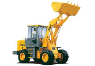 厦工XG920T轮式装载机图片