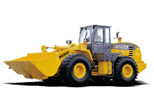 厦工XG962轮式装载机图片