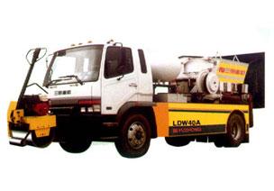 厦工LDW40A再生机械