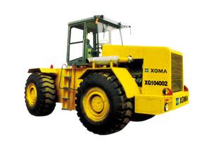厦工XG104002牵引车