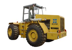 厦工XG104001(HM400)牵引车