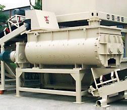 新筑股份WCBG400稳定土厂拌设备