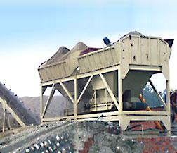 新筑股份WCBM300稳定土厂拌设备