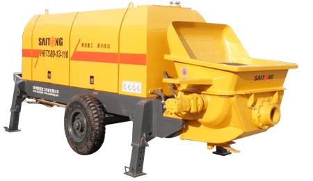 赛通重工HBTS80-13-110输送泵