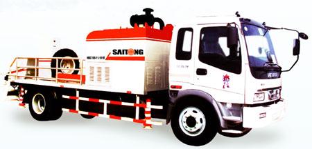 赛通重工HBC100-11-161/181R车载泵