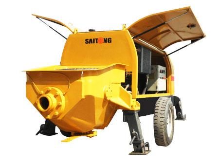 赛通重工HBTZ30-10-56输送泵