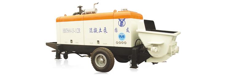 圆友HBTS60R输送泵