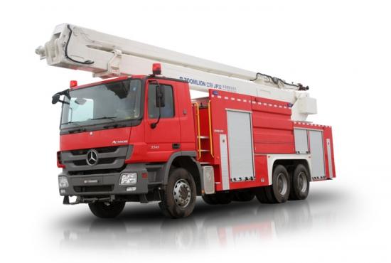 中联重科ZLJ5303JXFJP32消防车